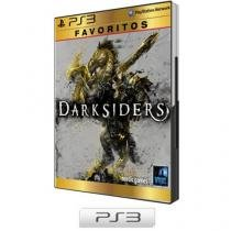 Darksiders para PS3 - THQ