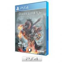 Darksiders Warmastered Edition para PS4 - THQ Nordic