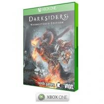 Darksiders Warmastered Edition para Xbox One - Vigil