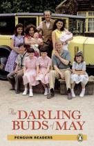 Darling buds of may, the - pr3 with mp3 pack - Longman penguin (pearson)