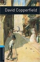 David copperfield mp3 pk - 3rd ed - Oxford university
