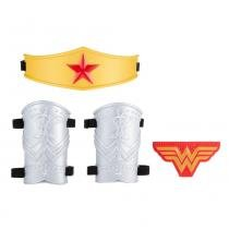 DC Super Hero Girls Acessórios SuperGirl - Mattel - Mattel