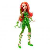 DC Super Hero Girls Poison Ivy - Mattel - Mattel