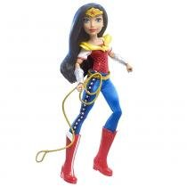 DC Super Hero Girls - Wonder Woman - Mattel - Mattel
