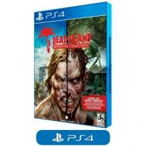 Dead Island Definitive Colection para PS4  - Deep Silver