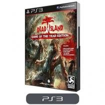 Dead Island G.O.T.Y para PS3 - Deep Silver