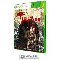 Dead Island Riptide para Xbox 360 - Deep Silver