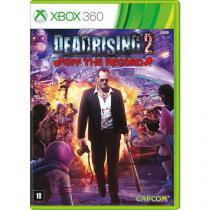 Dead Rising 2: Off The Record - Xbox 360 - Capcom