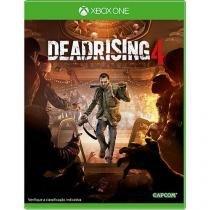 Dead Rising 4 Xbox One - Microsoft
