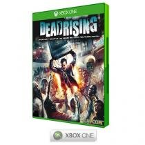 Dead Rising Remastered para Xbox One - Capcom
