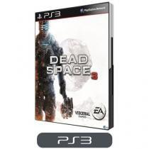 Dead Space 3 Edição Limitada para PS3  - EA