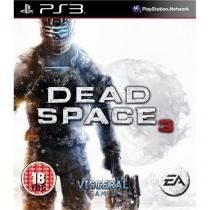 Dead Space 3 Edicao Limitada, Ps3 -  EA32192B - Eletronic Arts