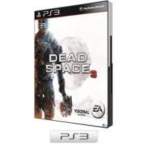 Dead Space 3 para PS3 - EA
