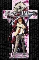 Death Note 1 - Viz communications