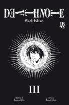 Death Note 3 - Black Edition - Jbc - 1