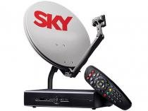Decodificador SKY Livre - THOMSON
