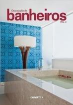 Decoração de Banheiros, V.2 - Decor books