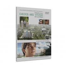Deixe-me Viver - O Filme DVD - Cvf produções
