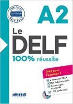 Delf a2 100 reussite - Didier/ hatier
