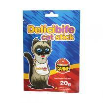Delicibife Cat Stick Carne - Deliciosso