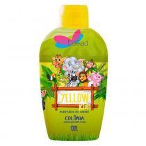 Delikad Kids Safari Yellow - Deo Colônia Infantil -