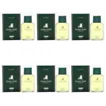 Delion Green Gold Deo Colônia Masculina100ml (Kit C/12) -