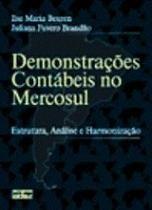 Demonstrações Contábeis No Mercosul - 1