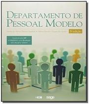 Departamento de pessoal modelo - Iob
