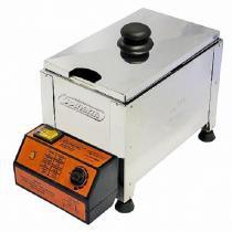 Derretedeira de chocolate Profissional 1 cuba 2,5Kg COTHERM -