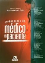Desencontro do medico com o paciente - Rubio