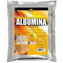 Designer Albumina 1Kg Caramelo - DNA