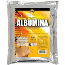 Designer Albumina 500g Banana Caramelizada - DNA
