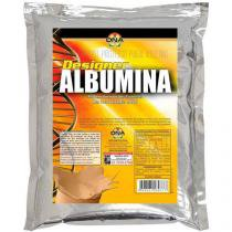 Designer Albumina 500g Natural - DNA