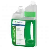 Desinfetante Bactericida Herbalvet T.A - Ouro fino pet