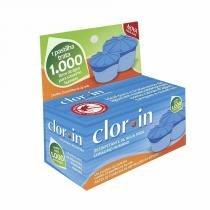 Desinfetante Clorin De Água 1000 -