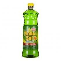 Desinfetante Pinho Sol Limão 1 L -