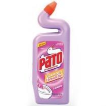 Desinfetante sanitario lavanda 500ml - pato purific -