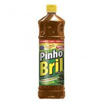 Desinfetante Silvestre Pinho Bril 1 litro - Bom bril
