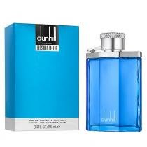 Desire Blue Eau de Toilette For Men Dunhill Masculino 100ml - Dunhill