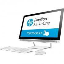 Desktop hp pavilion all in one 24-c201la x5z97aaab -