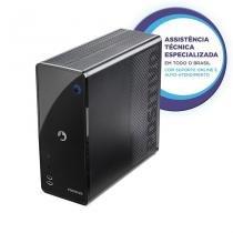 Desktop positivo stilo dsi7662  intel core i3 4gb 1tb  linux - Positivo