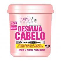Desmaia Cabelo Forever Liss - 950gr -
