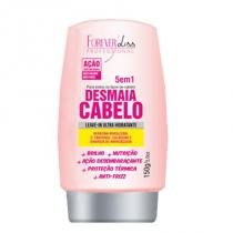 Desmaia Cabelo Forever Liss Leave-in 150g -