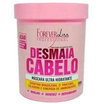 Desmaia Cabelo Forever Liss Máscara 950g - Forever Liss