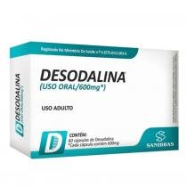 Desodalina Power Supplements -