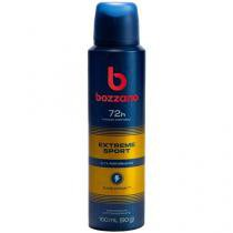 Desodorante Aerosol Antitranspirante Masculino - Bozzano Thermo Control Extreme 90g