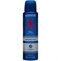 Desodorante Aerosol Antitranspirante Masculino - Bozzano Thermo Control Sensível 90g
