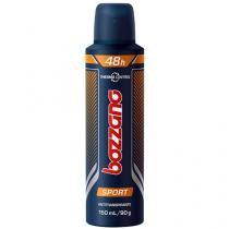 Desodorante Aerosol Antitranspirante Masculino - Bozzano Thermo Control Sport 90g