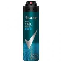 Desodorante Aerosol Antitranspirante Masculino - Rexona Motion Sense Impacto 150ml