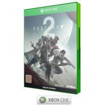 Destiny 2 para Xbox One - Activision - Pré-venda